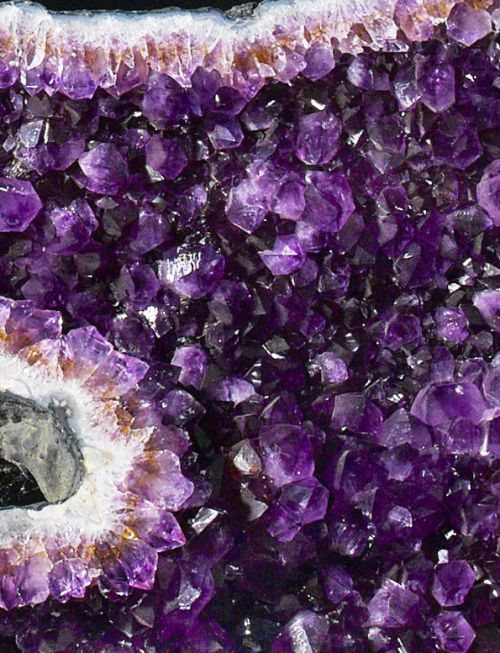 """""""Cathedral"""" Amethyst..."""