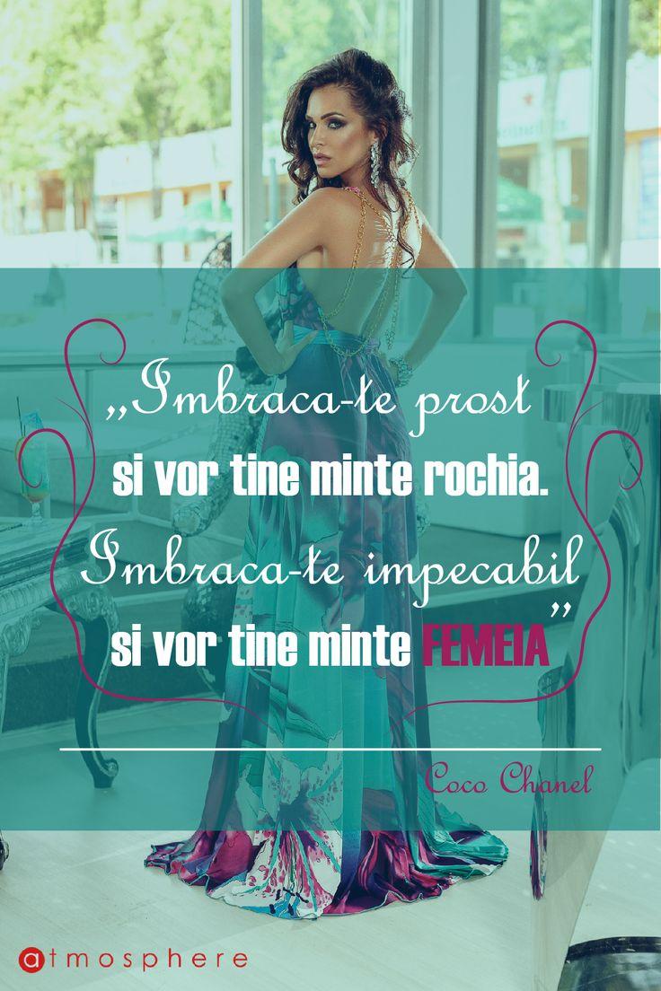 http://www.atmospherefashion.ro/rochii-t1  #dress #atmosphere #fashion #beauty