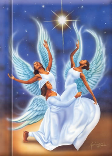Dancing Angels Ebony People In Art Pinterest Angel