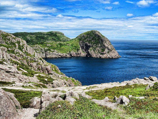 St John's Newfoundland   Flickr