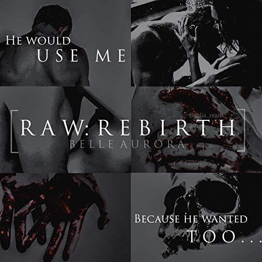 Rebirth Raw Family 3