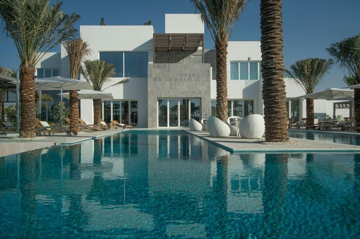 The Reserve is a new collection of villas located in Al Barari, a highly-coveted estate in Dubai, United Arab Emirates.