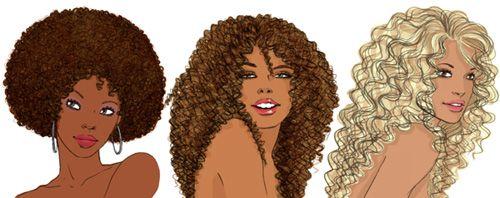 Vous avez les cheveux bouclés mais vous ne savez pas comment avoir de belles boucles au quotidien. Six astuces pour dompter vos cheveux. Reconnaissez le type de boucles Selon le...