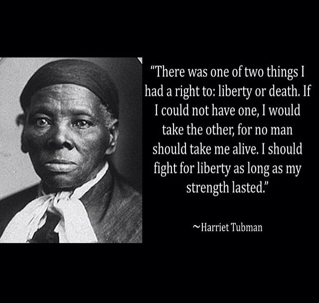 Famous Quotes By Harriet Tubman: 27 Best Famous Quotes Images On Pinterest