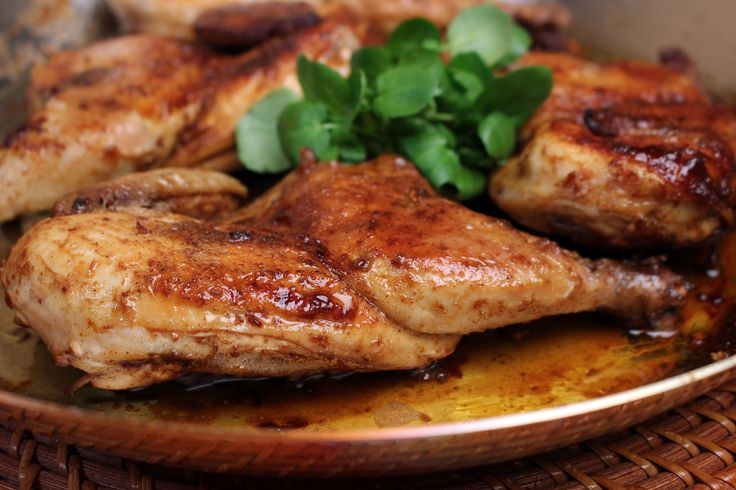 Poussins (or Cornish Hens) à la Russe | Jacques Pepin – Heart and Soul | KQED Food | from #JPHeartandSoul
