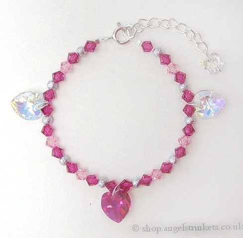 Angels Trinkets - Bracelets