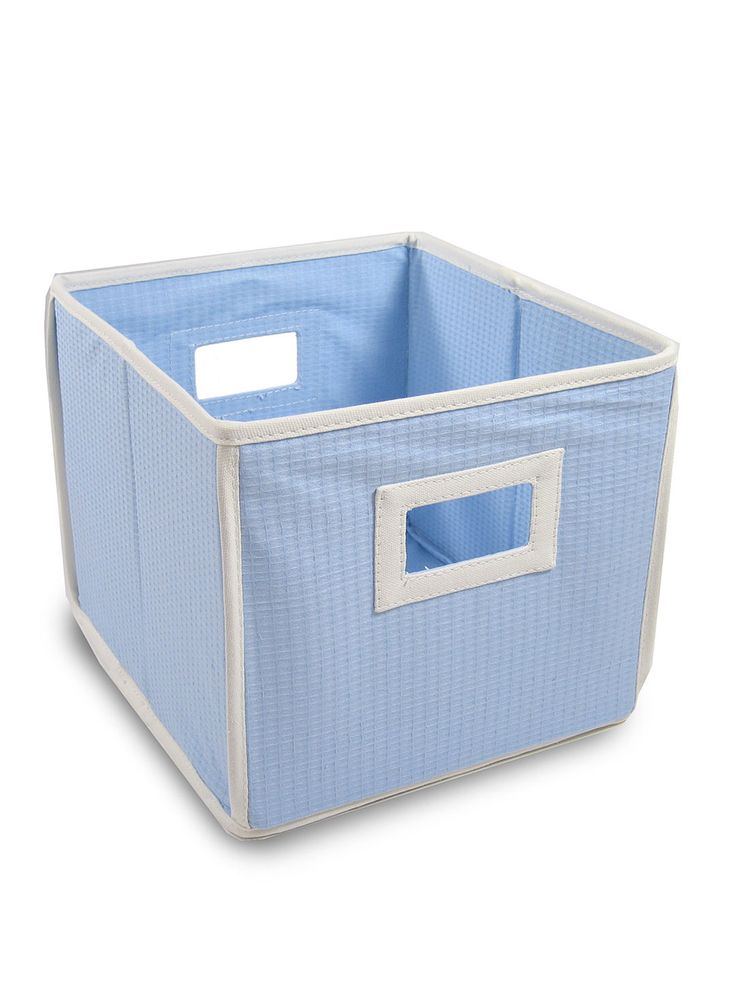 Storage Cubby Bins Set Of 3