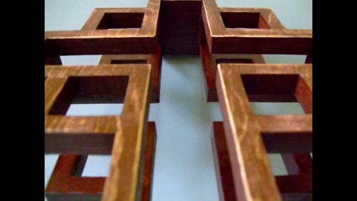 My collection of crosses III by Mircea Jichici. https://www.facebook.com/jichici.mircea https://www.facebook.com/pages/Mircea-Jichici-painting/284399895040599 http://www.youtube.com/user/MrJichici