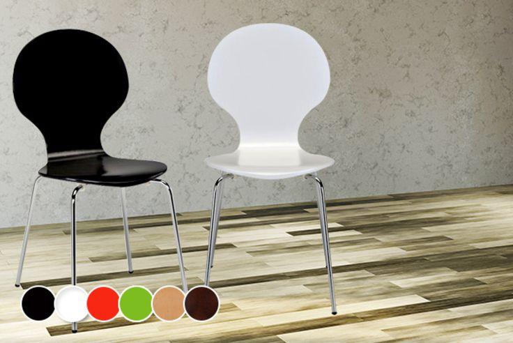 2x Fiesta Dining Chairs