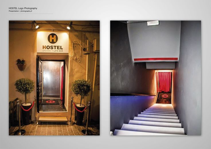 Corporate Identity Hostel_Upstairs_Late Bar_Photography_2_Yianart