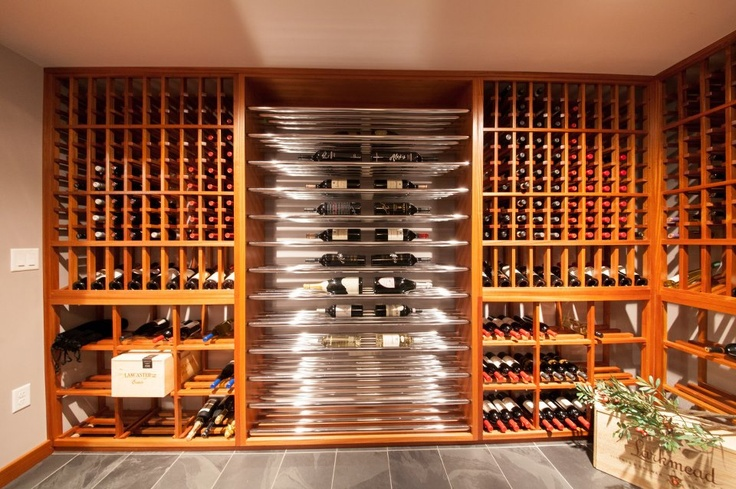 Basement Wine Cellar Ideas Collection Endearing Design Decoration