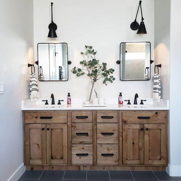 50 Fabulous Tips For Bathroomdesignideas En 2020 Salle De Bain Simple Relooking Salle De Bain Salle De Bain Design