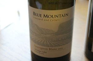 Wine Wednesday! Thank you Sophie Collins Vancity Buzz for featuring Blue Mountain Vineyard and Cellars 2012 Pinot Blanc and Sauvignon Blanc.  http://www.vancitybuzz.com/2013/08/wine-wednesday-blue-mountain-pinot-blanc/