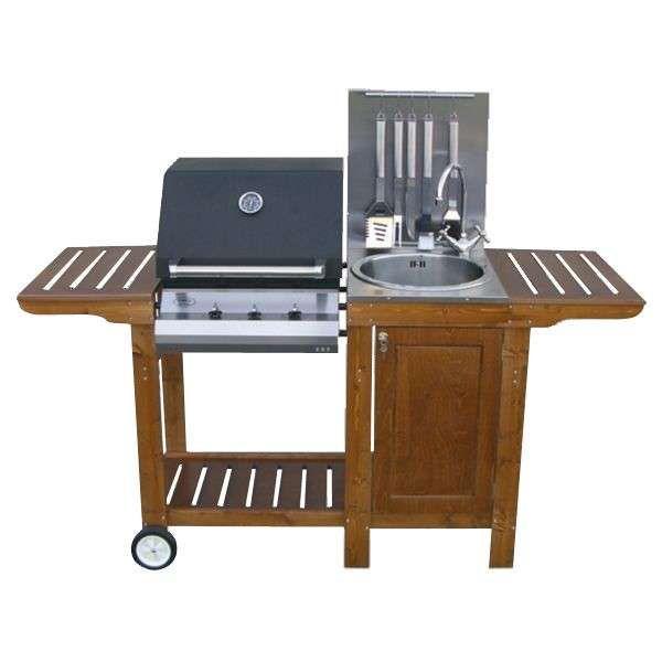 65 best barbecue e cucine outdoor images on pinterest outdoor cooking outdoor kitchens and decks - Schmidt cucine torino ...