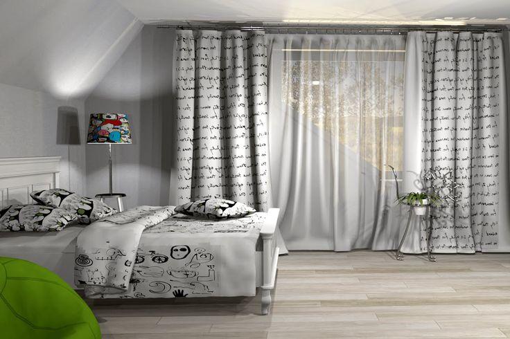 Мансарда дизайн – варианты интерьера. Мансардные комнаты детская, спальня,