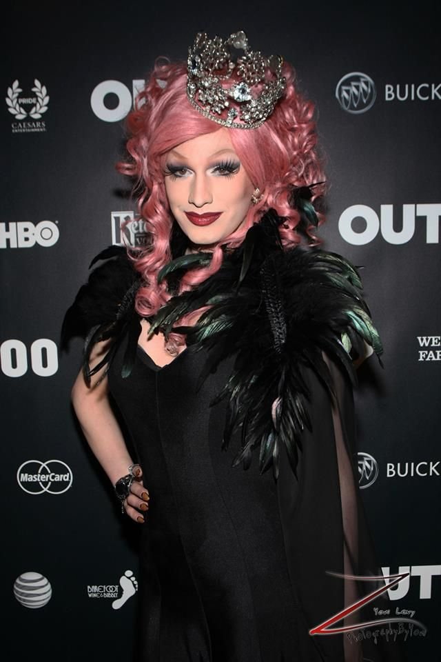 Jinkx Monsoon ❤