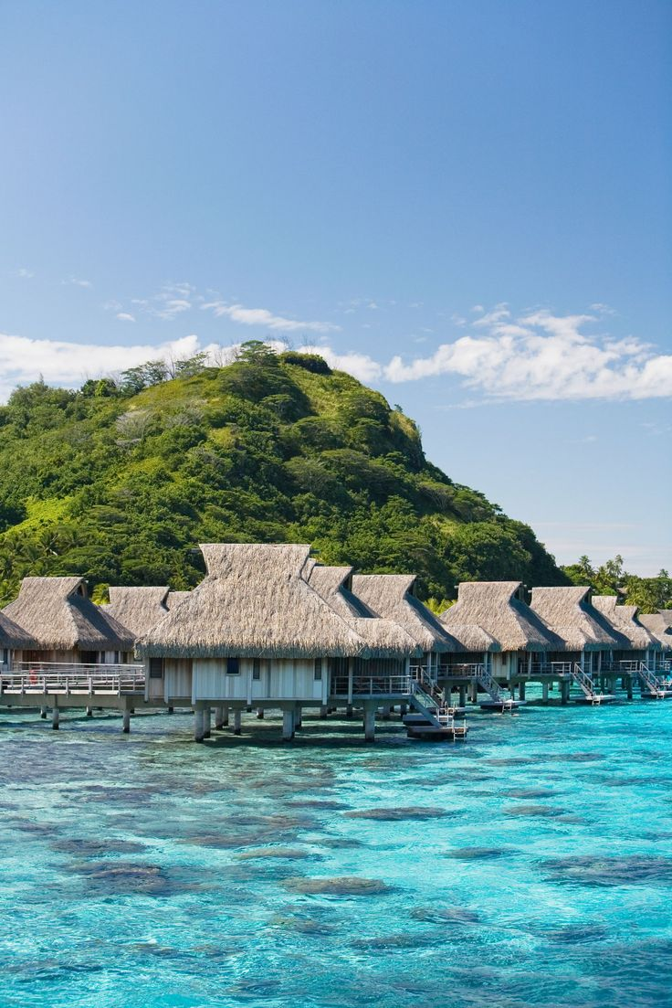 French Polynesia On The World Map%0A The    Most Beautiful Places in the World  Bora Bora  French Polynesia