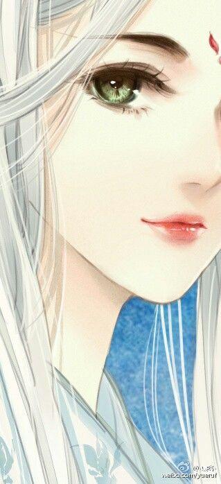 Manga girl More @fatimazehra