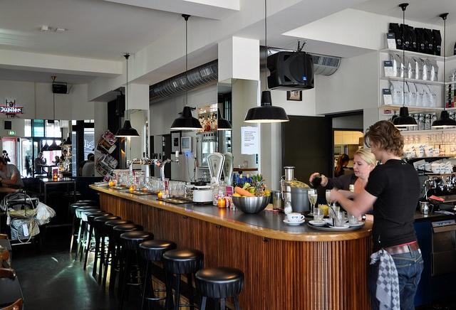 Babo Cafe, Arnhem