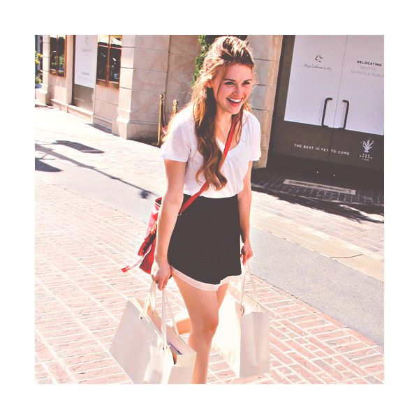 holland roden | Tumblr found on Polyvore