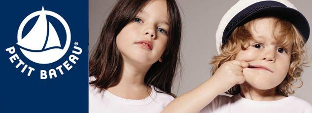 Petit Bateau, marchio leader nell'abbigliamento e nell'intimo per bambini, lancia un nuovo servizio tramite l'app ufficiale, per dare una seconda vita ai capi dismessi.
