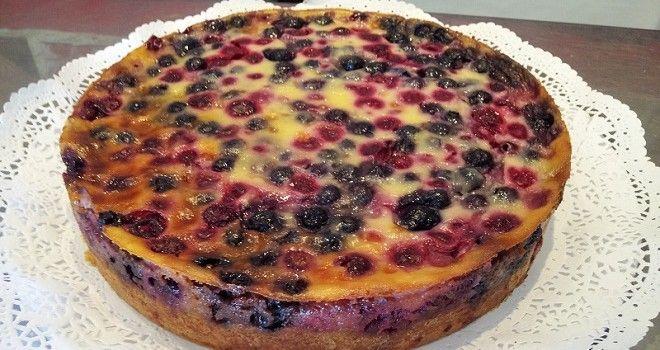 Ahora que se acerca la temporada de berries, nuestra colaboradora, la pastelera Alejandra Link, nos cuenta de las múltiples propiedades de estos frutos y comparte la receta de un exquisito kuchen de arándanos y frambuesas.