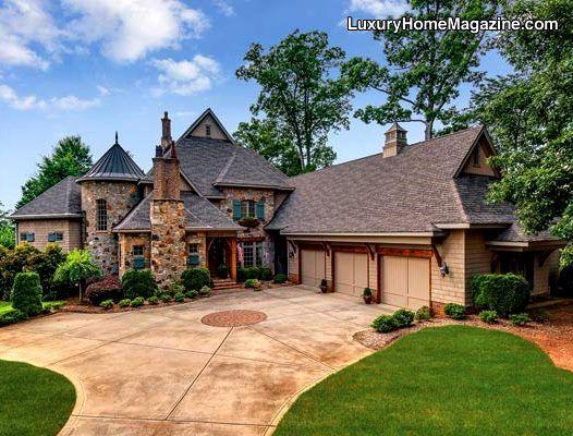 Dollar Million Luxury Mansion | Million Dollar Homes « LuxuryHomeMagazineBlog