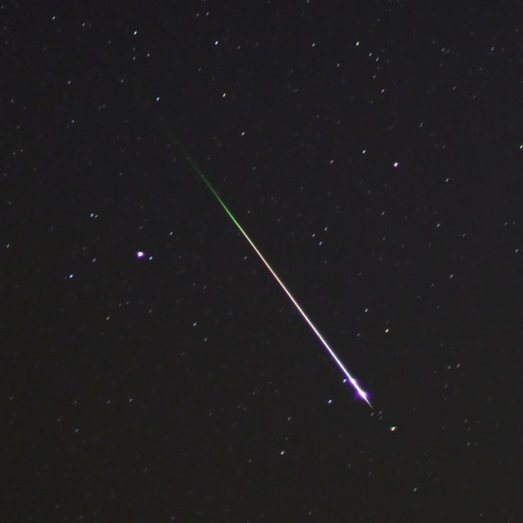 54 Best Meteorite Images On Pinterest: 96 Best Meteor Showers Images On Pinterest