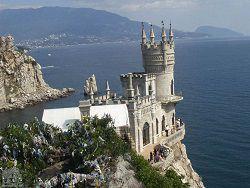 Российским туристам больше не нравится Крым | Тур Секрет 24