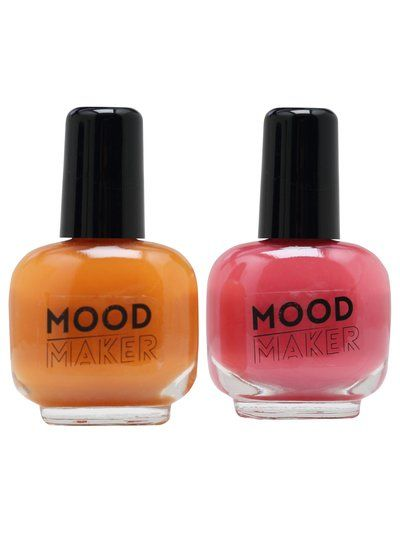 M&Co. Kylie NPW Mood maker colour changing nail polish