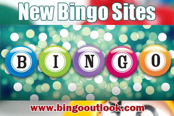 new free bingo sites
