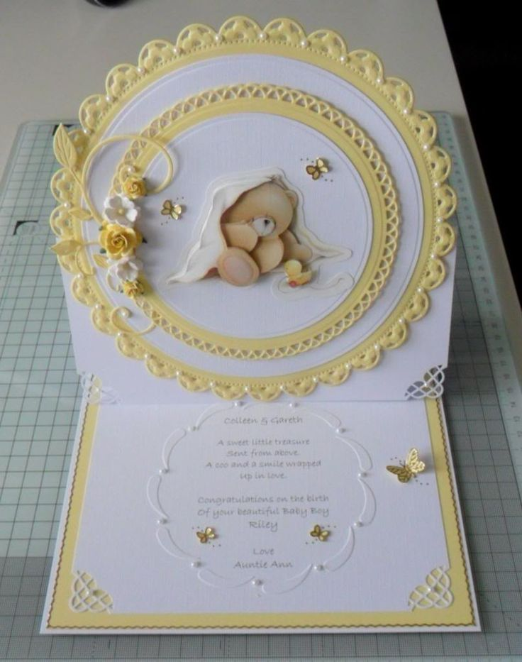 Baby Card Photo:  This Photo was uploaded by shadowlaces. Find other Baby Card pictures and photos or upload your own with Photobucket free image and vid...