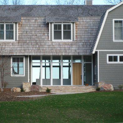 Best 25 mansard roof ideas on pinterest roof curb for Modern mansard roof