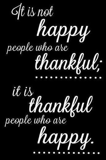 41 best images about Thankful quotes on Pinterest | Be thankful, I ...