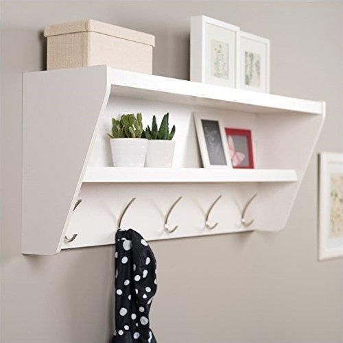 Welcome Your Guests With An Impeccably Organized Entryway: 25+ Best Ideas About Entryway Shelf On Pinterest