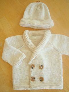 Henry's Sweater by Sara Elizabeth Kellner - free pattern