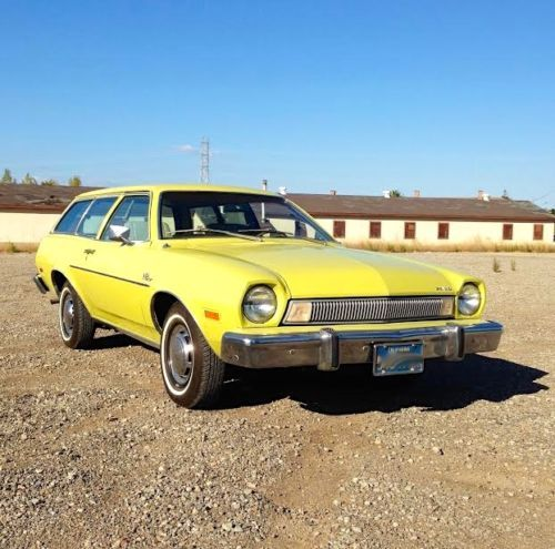 Ford Pinto Sedans And Ford: 52 Best Ford Pinto 1971-1980 Images On Pinterest