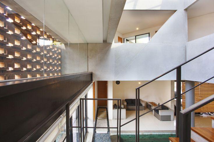 Gallery of Breathing House / Atelier Riri - 11