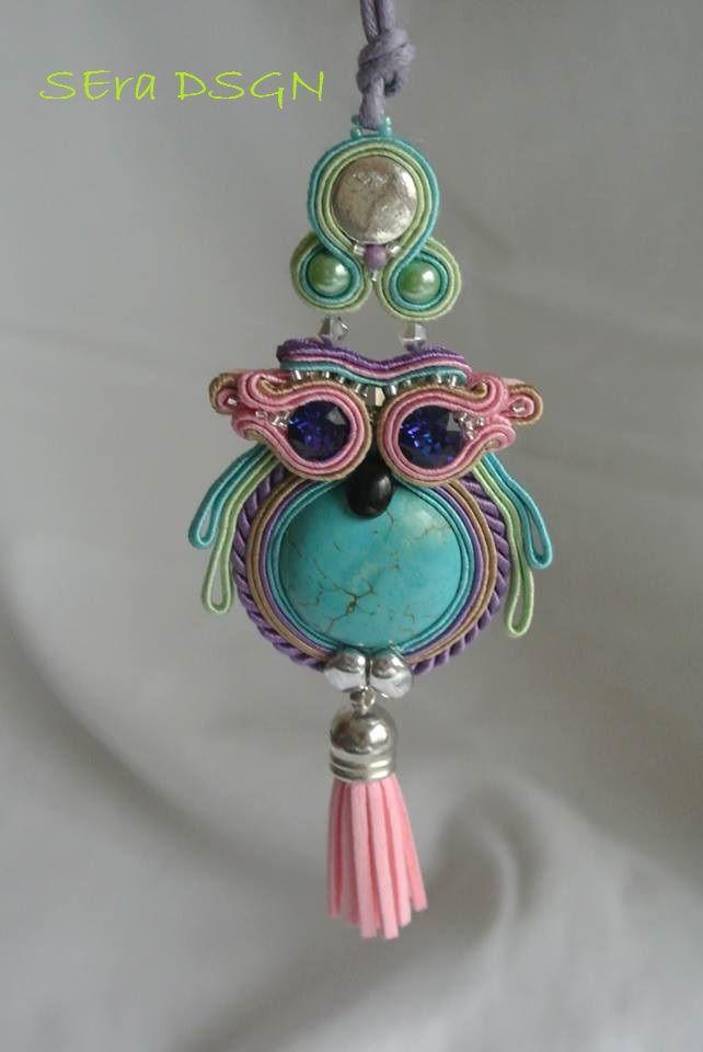 My Owl... :)