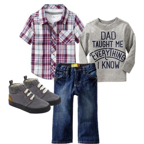 Little Man Clothes, Outfit, Outfits, Kindergarten, School Clothes, boy, style
