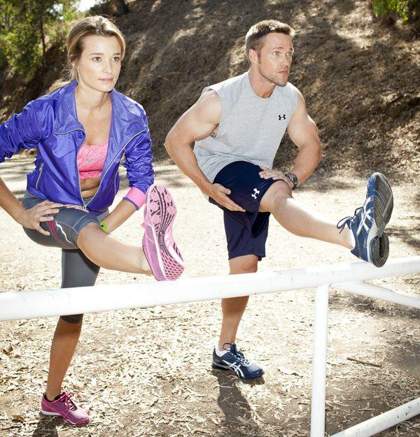 Total-Body Transformation, Month 11: Training Plan http://www.womenshealthmag.com/fitness/chris-powell-training-plan-11