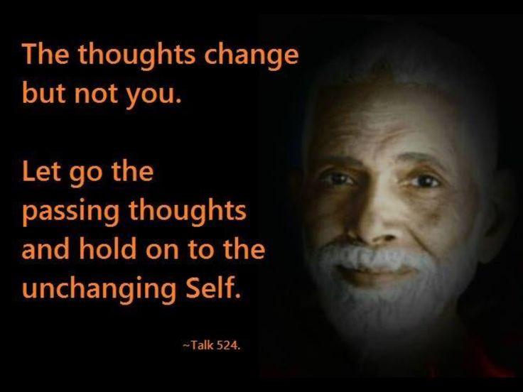 Bhagavan Sri Ramana Maharshi. Wisdom
