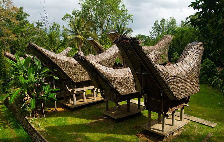 Bali house eco cottages gazebos design indonesia