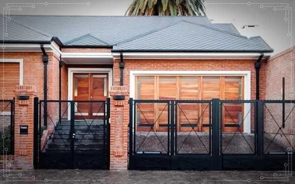 42+ Ladrillo ala vista exterior inspirations