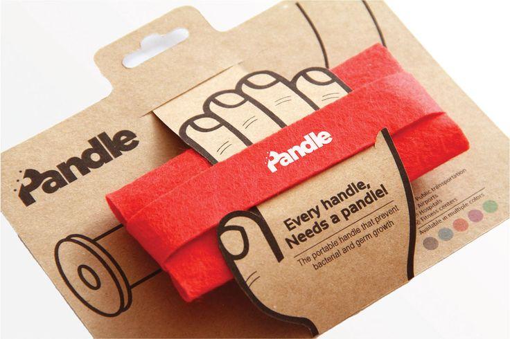 Pandle: Repackaging on Packaging Design Served