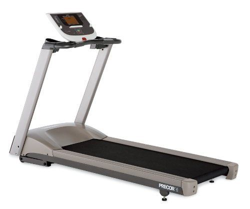 Quality  Precor 9.23 Treadmill with Ground Effects Technology