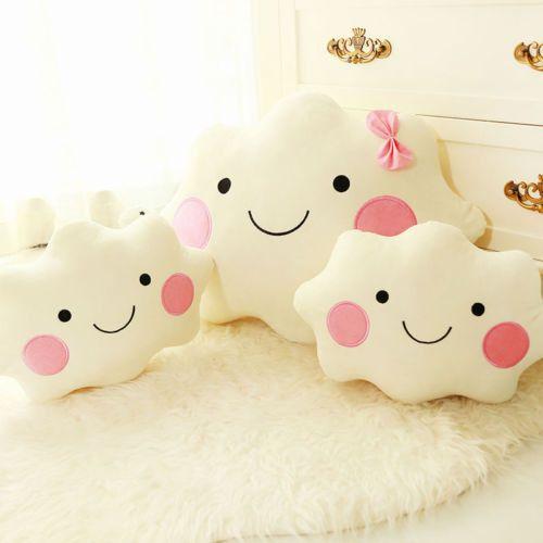 JP Cartoon Image Fashion Decorative Cushions Cute Printed Pillow Home Decorative