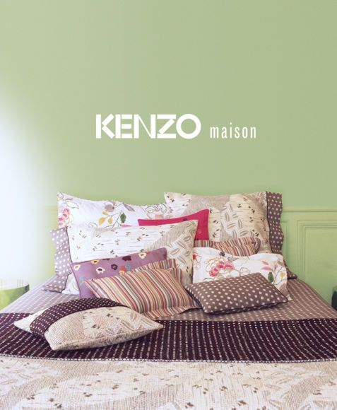 30 best Kenzo home images on Pinterest | Book cover design ...