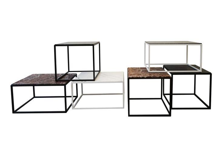 489 besten fantastic furnitures bilder auf pinterest for Schwarzer marmortisch
