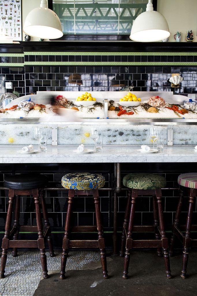 The John Dory Oyster Bar